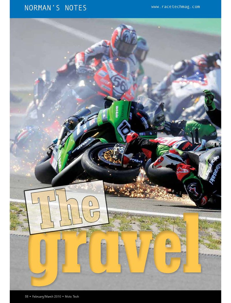 Gravel Snap Cover